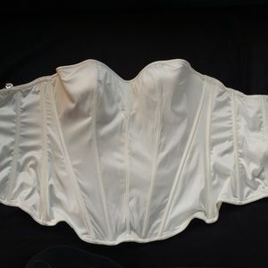 Other - Harlequin Tiffany Strapless Bustier